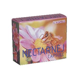 Nectarnej Capsule