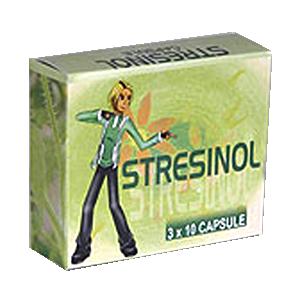 stresinol-capsule
